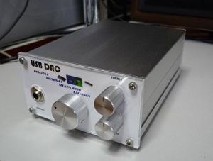 ☆トーンコントロール回路追加 [編集部コメント] トーンコントロール回路の増設は今回唯一。小音量再生時の使いこなしを見習いたい